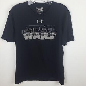 Under Armour Star Wars Shirt